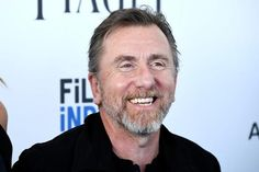 Actor Tim Roth attends the 2017 Film Independent Spirit Awards at the Santa Monica Pier in California.