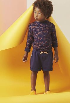 Kids clothes ideas | See some kids fashion and be enthusiastic about these modern looks. CIRCU.NET