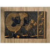 Found it at Wayfair - Royal Egyptian Relief in Tomb of Vizier Ramose Wall Décor