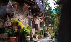 Kakopetria Village, Cyprus