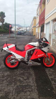 Suzuki gsxr1100r