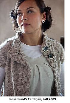 Knitting Reversible Cables: A Lesson and 4 Free Patterns! - Knitting Daily - Knitting Daily