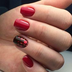 34 Ideas American Manicure Nails Valentines Day For 2019 Classy Nails, Stylish Nails, Cute Nails, Pretty Nails, American Manicure Nails, Manicure Gel, Toe Nail Art, Acrylic Nails, Nagellack Trends