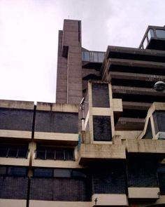Trinity Square Car Park, Gateshead RIP