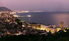 Capital of Campania's southernmost province, the lively port of SALERNO is much less chaotic than Naples and is well off most travellers' itineraries, giving it a pleasant, relaxed air...