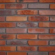 Water-struck brick
