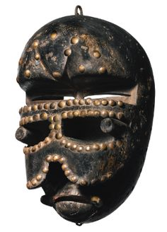 mask/headdress ||| sotheby's n09225lot757rken