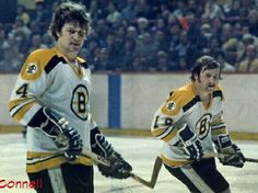 Bobby Orr, With Greg Sheppard. Old Sports Cars, Sport Cars, Bobby Orr, Boston Bruins Hockey, Boston Sports, Hockey Games, Nhl, Legends, Panthers