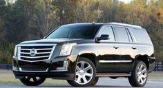 2015 Cadillac Escalade Platinum Review