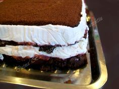 Mousse, Deserts, Sweets, Food, Pies, Gummi Candy, Candy, Essen, Postres