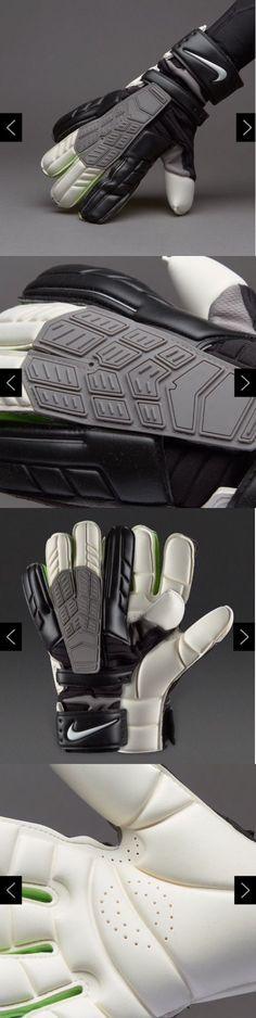 Gloves 57277: Nwt Nike Gk Confidence Goalkeeper Soccer Gloves Keeper Goalie Size 11 -> BUY IT NOW ONLY: $125.99 on eBay!