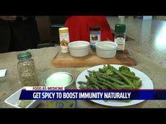 Homemade Immunity Spice Mixture!