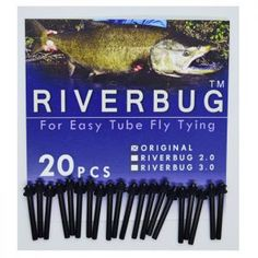 Turrall Fly Co. is RiverBug tube fly methods distributor in UK. Contact Turrall for more details about availability and UK retails!  #riverbug #fly #turrall #UK #flytying #tubefly #fishing #fish #DIY #flyfishing #fluga #tubfluga #spinfly #matkakoski #byske #boden #riverbug2 #riverbug3  www.riverbug.fi