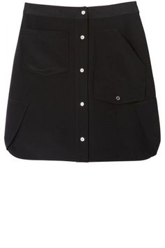 10 chic mini skirts to shop for winter, just add tights: