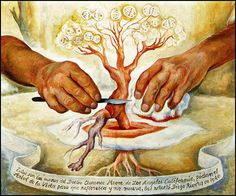 The Hands of Dr Moore, 1940 by Diego Rivera. San Diego Museum of Art, San Diego, CA, USA Art Gallery, Mural Painting, Art Museum, Painter, Oil On Canvas, Painting, Muralist, Art, Diego Rivera