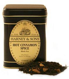 Hot Cinnamon Spice , 44233