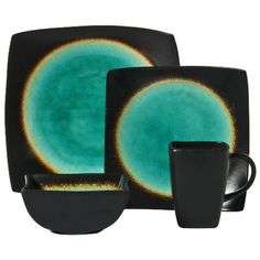 Jade Moon Dinnerware Collection