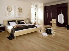 Discover laminate flooring options from Mckay flooring, including the natural look and feel of real wood flooring. Hardwood Floors, Flooring Sale, Bedroom Flooring, Flooring Options, Real Wood, Home Decor Inspiration, Interior, Furniture