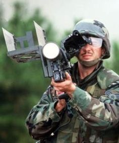 Discovery Channel: The Military Channel--Future Weapons | Technology | Learnist