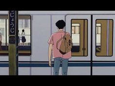 a story in which an innocent boy falls for a girl who is far from innocent ♡; read at your own risk: smut & mommy kink / complete / Waving Gif, Wave Studio, Anime Tumblr, Ghibli Movies, Aesthetic Gif, Ocean Waves, Concept Art, Hip Hop, Retro