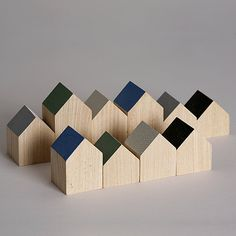 can't decide to put this in home stuff or kid stuff. like an interesting wood block set.