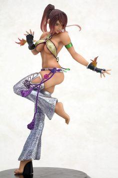Chirstie Monteiro – Tekken 1/7 Scale Pre-Painted PVC Figure