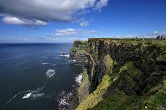 Irland .. von W Zopf