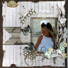 Layout: dreamer