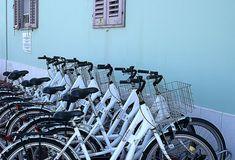 MerKabici  Las cinco mejores ciudades españolas en las que poder usar la bici pública