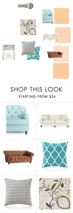 """unfinished"" by explorer-14842989045 on Polyvore featuring interior, interiors, interior design, дом, home decor, interior decorating, Kate Spade, PBteen и Kenney"