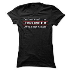 Engineer T Shirts, Hoodies, Sweatshirts. GET ONE ==> https://www.sunfrog.com/No-Category/Engineer--70ku.html?41382