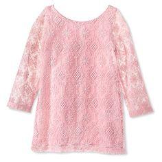 Toddler Girls' Genuine Kids from Oshkosh™ Tee Shirt - Just Blush