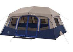 Ozark Trail 10-Person 2 Room Instant Cabin Tent