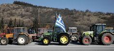 Ανοιξε η Εθνική Οδός Λάρισας-Κοζάνης