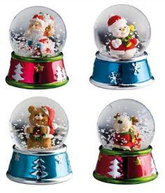 christmas snow globe.schneekugel individuell als werbeartikel werbemittel zu weihnachten