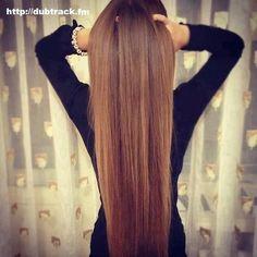 Brown hair<3