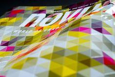 Novum cover by Paperlux