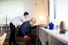 武末 充敏さん 武末 朋子さん 『老舗インテリアショップオーナー夫妻が大切にする、靴での暮らし』 / INTERVIEWS / LIFECYCLING -IDEE-