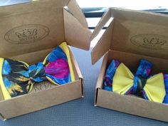 Colorful summery bow ties. Perfect for summer and flamboyant people. order yours at betolli.com