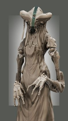 "mechaddiction: ""Untitled #mecha – https://www.pinterest.com/pin/274930752232468698/ """