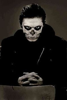 American Horror Story Murder House - Tate