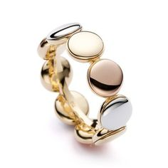 Pieno ring by Tasaki