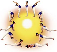 How To Reduce Belly By Surya Namaskarams Health And Wellness, Health Fitness, Surya Namaskar, Qigong, Tai Chi, Pole Dancing, Excercise, Pilates, Workout