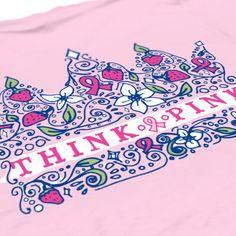Zeta Tau Alpha - ZTA - Philanthropy Design - Sorority T-Shirts - check out b-unlimited.com