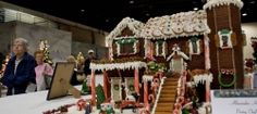 Dickens Christmas Show will be held from November 14-17 at the Myrtle Beach Convention Center.