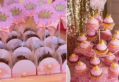 FESTA PRINCESA  Imagens: http://www.karaspartyideas.com e http://catchmyparty.com