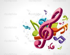 Background Music Wallpaper 1920×1200 Colorful Music Wallpapers (46 Wallpapers) | Adorable Wallpapers