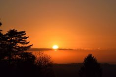 Coucher de soleil par Marianne S. | Notre Belle Nature