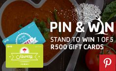 Winter is... Winning your favourite things - Pick n Pay Competitions - Pick n Pay