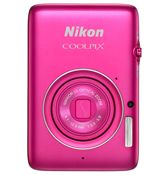 Got this for my daughter last year so she can capture her moments as a big sister. It's cute, compact but has no room for SD cards you need to transfer pix to computer for more room. Besides that it's great. #NikonCoolPix <3